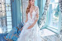 مدل لباس عروس Galialahav