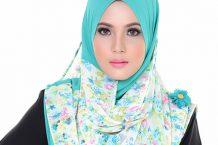 مدل روسری و شال زنانه Secrets