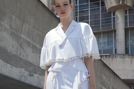مدل لباس مجلسی زنانه 1