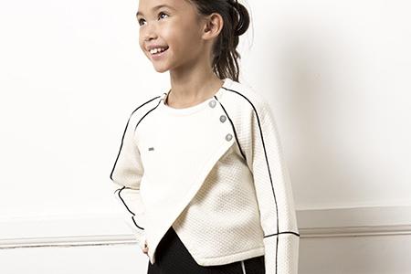 مدل لباس دخترانه اسپرت 7