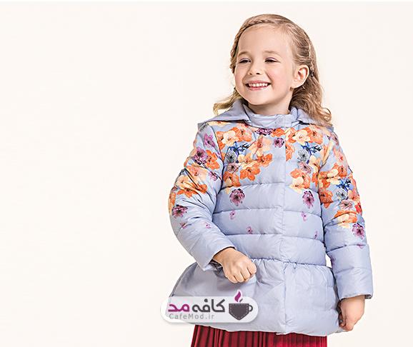 مدل لباس دخترانه OSA