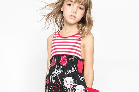 مدل لباس دخترانه جدید 10