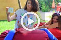 فیلم آموزش طرح کاکتوس روی لباس