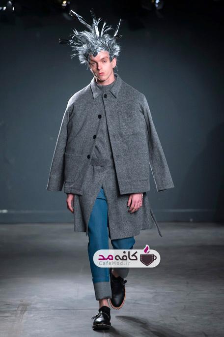 مدل لباس JULIEN DAVID