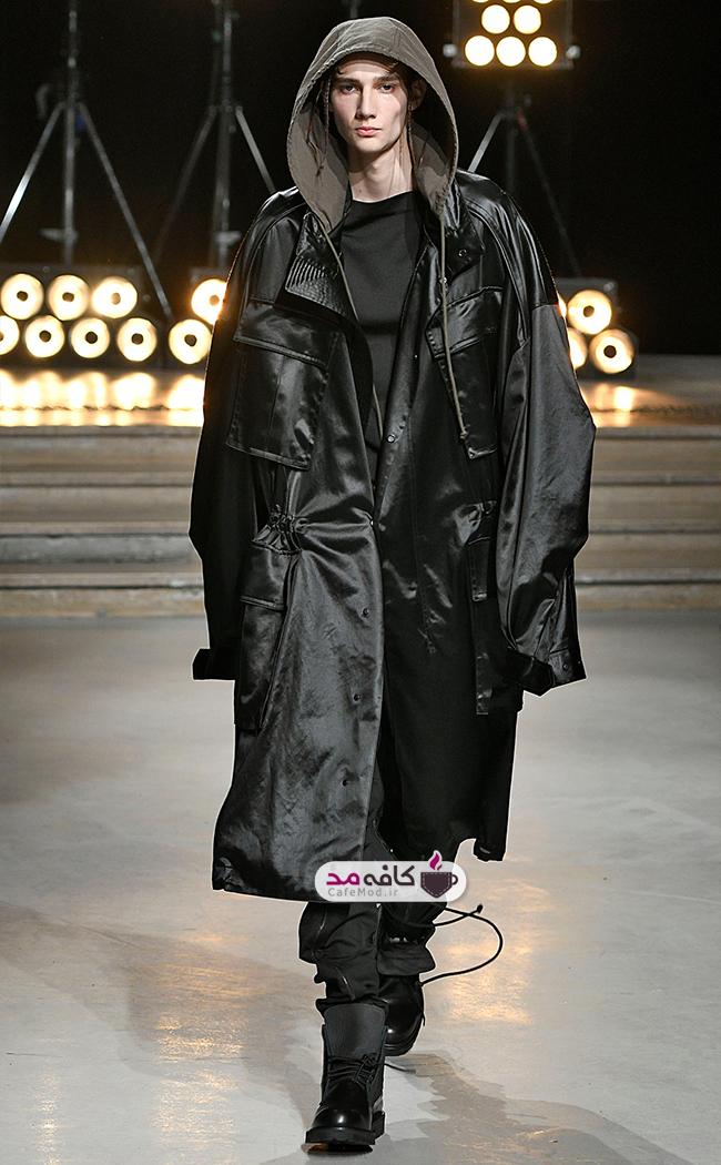 مدل لباس مردانه Juun J