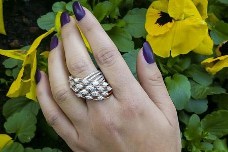 مدل جواهرات Terinas