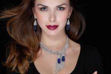 مدل جواهرات Schreiner