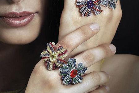 مدل جواهرات Carlobarberis 9