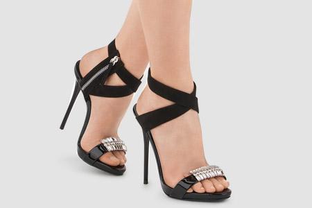 مدل کفش مجلسی  زنانه 13