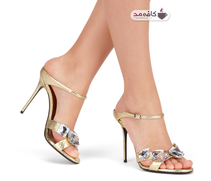 مدل کفش مجلسی زنانه