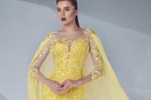 لباس مجلسی MNM Couture