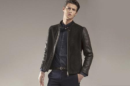 مدل لباس مردانه Cycle Jeans