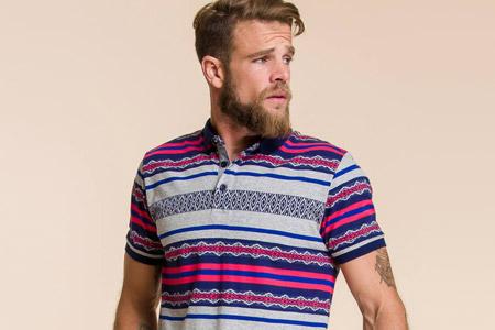 مدل لباس مردانه Pacific Blue 11