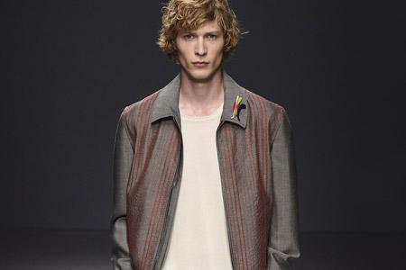 مدل لباس مردانه Ferragamo