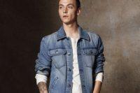 مدل لباس مردانه BLK DNM