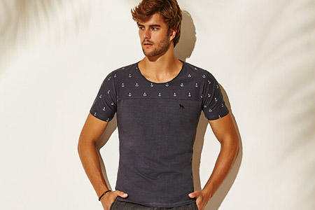مدل لباس مردانه Acostamento 11