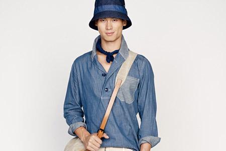 مدل لباس مردانه J.Crew
