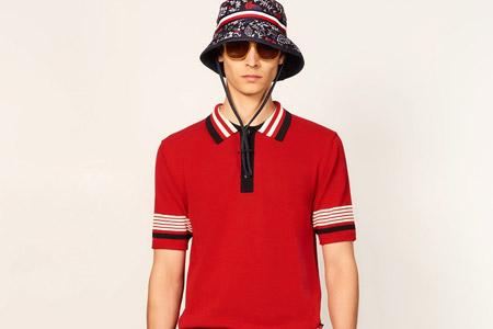 مدل لباس مردانه Tommy Hilfiger 13