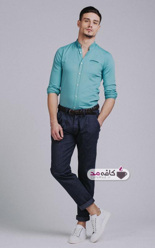 مدل لباس مردانه Liujo