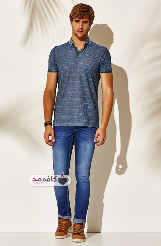مدل لباس مردانه Acostamento