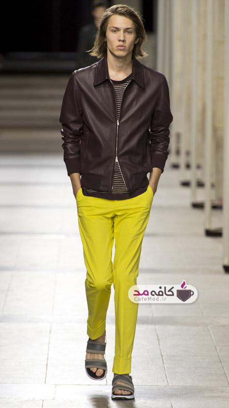 مدل لباس مردانه 2017
