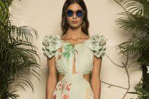 مدل لباس زنانه Johanna Ortiz