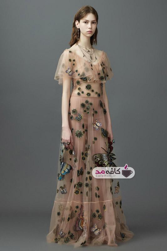 مدل لباس زنانه Valentino