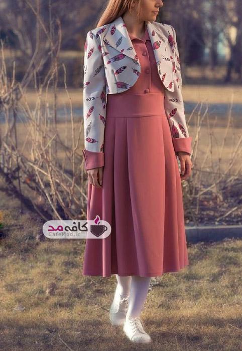 مدل کیف و لباس زنانه
