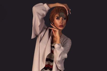 مدل مانتو Davi Official