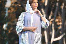 مدل مانتو Silka Design