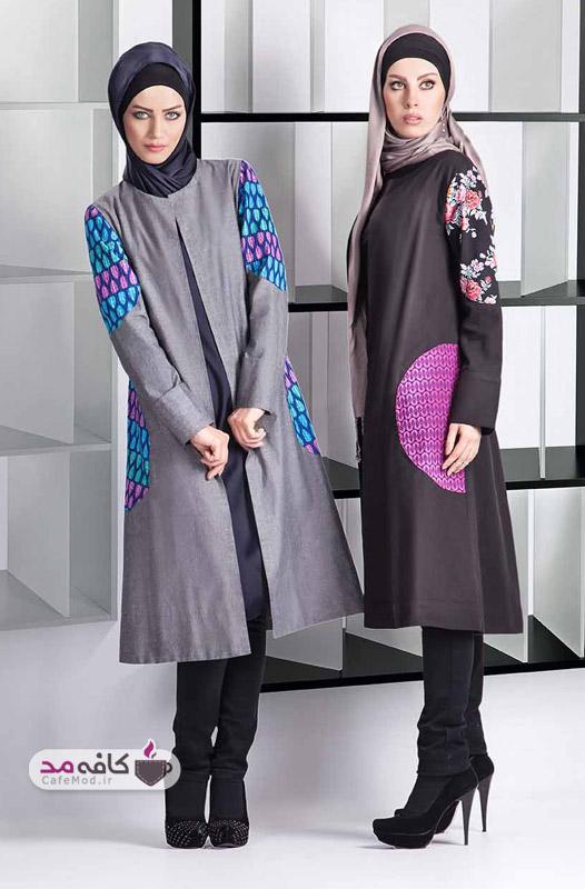 مدل مانتو New Hijab