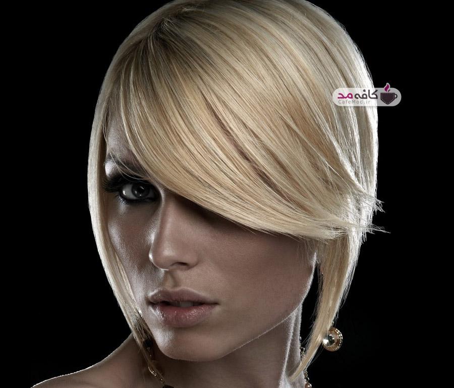 مدل درست کردن مو