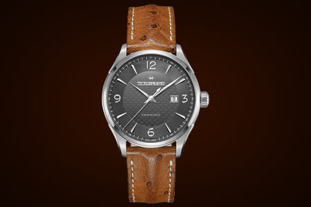 مدل ساعت Hamilton