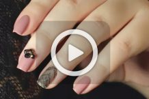 فیلم آرایش ناخن گیپوری
