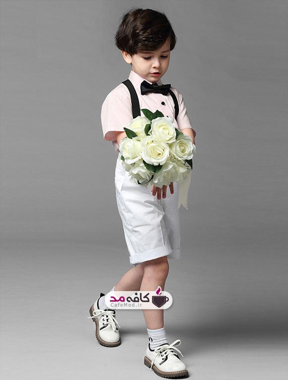 مدل لباس مجلسی پسرانه Veaul