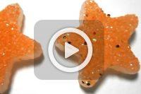 فیلم ساخت ستاره دریایی