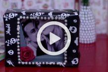 فیلم ساخت جعبه عکس
