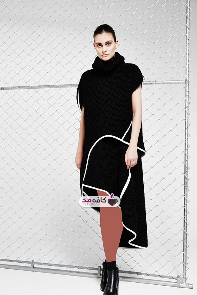 مدل لباس زنانه Sid Neigum