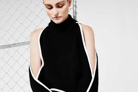 مدل لباس زنانه زمستانه 2