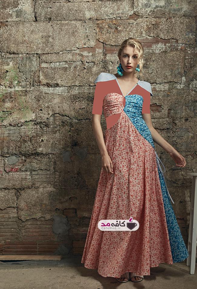 مدل لباس زنانه Rosieassoulin