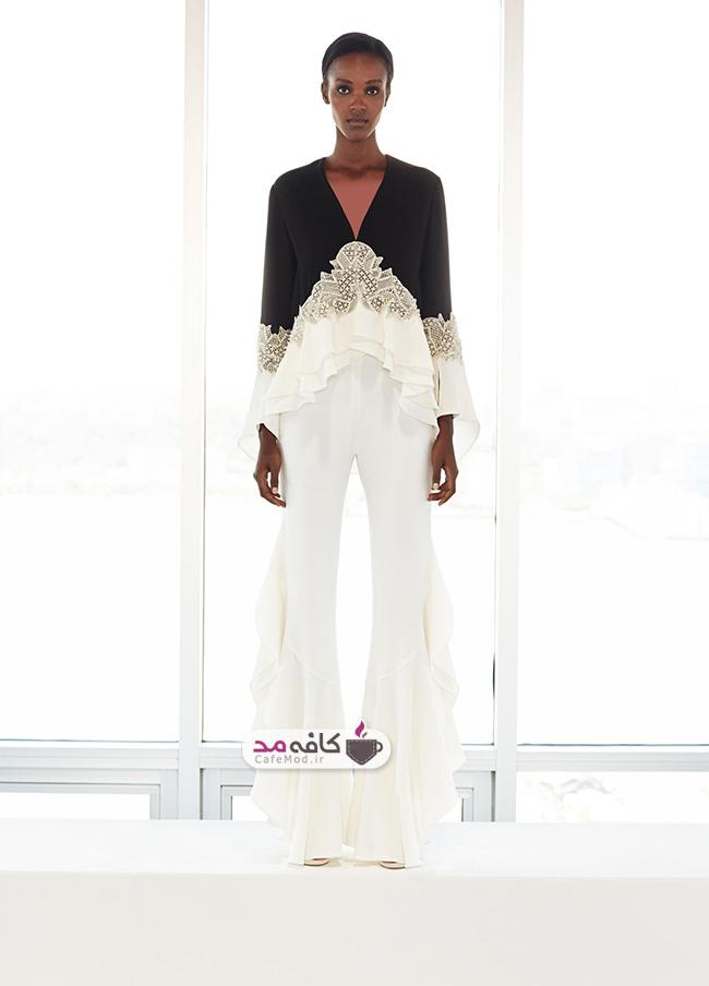مدل لباس زنانه Jonathan Simkhai