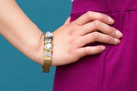 آموزش ساخت دستبند 2