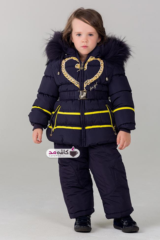 مدل کاپشن دخترانه Bilemi