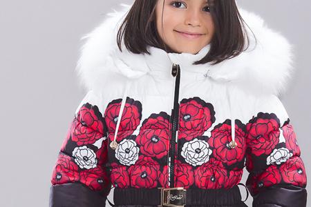مدل کاپشن دخترانه جدید 10