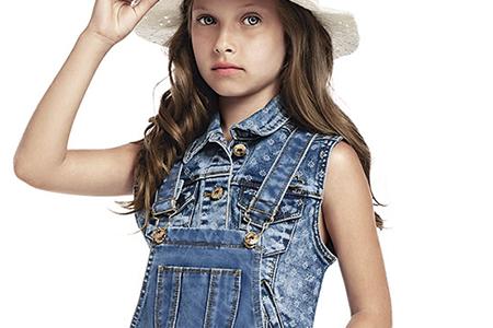 مدل لباس دخترانه جدید 9