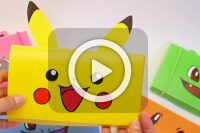 فیلم ساخت جامدادی Pokemon