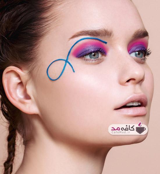 ایده هایی برای آرایش