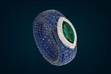 مدل جواهرات Avakian