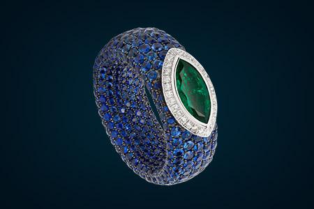 مدل طلا و جواهرات Avakian 10