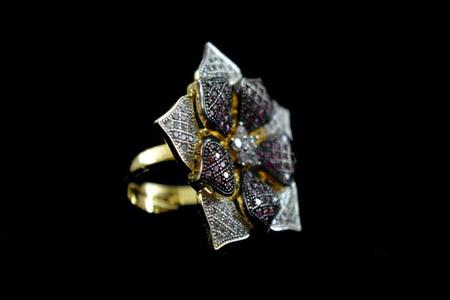مدل جواهرات Americann Diamonds 10